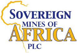 Sovereign Mines of Africa PLC Appoints New CEO