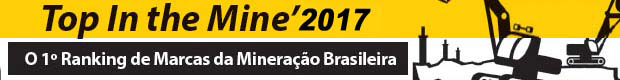 Metso wins recognition as a leading brand in the Brazilian mining sector for the second consecutive year