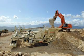 Metso announces new distributor model for Italy