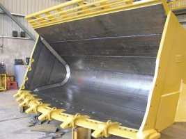 Wear resistant metal alloy extends equipment life
