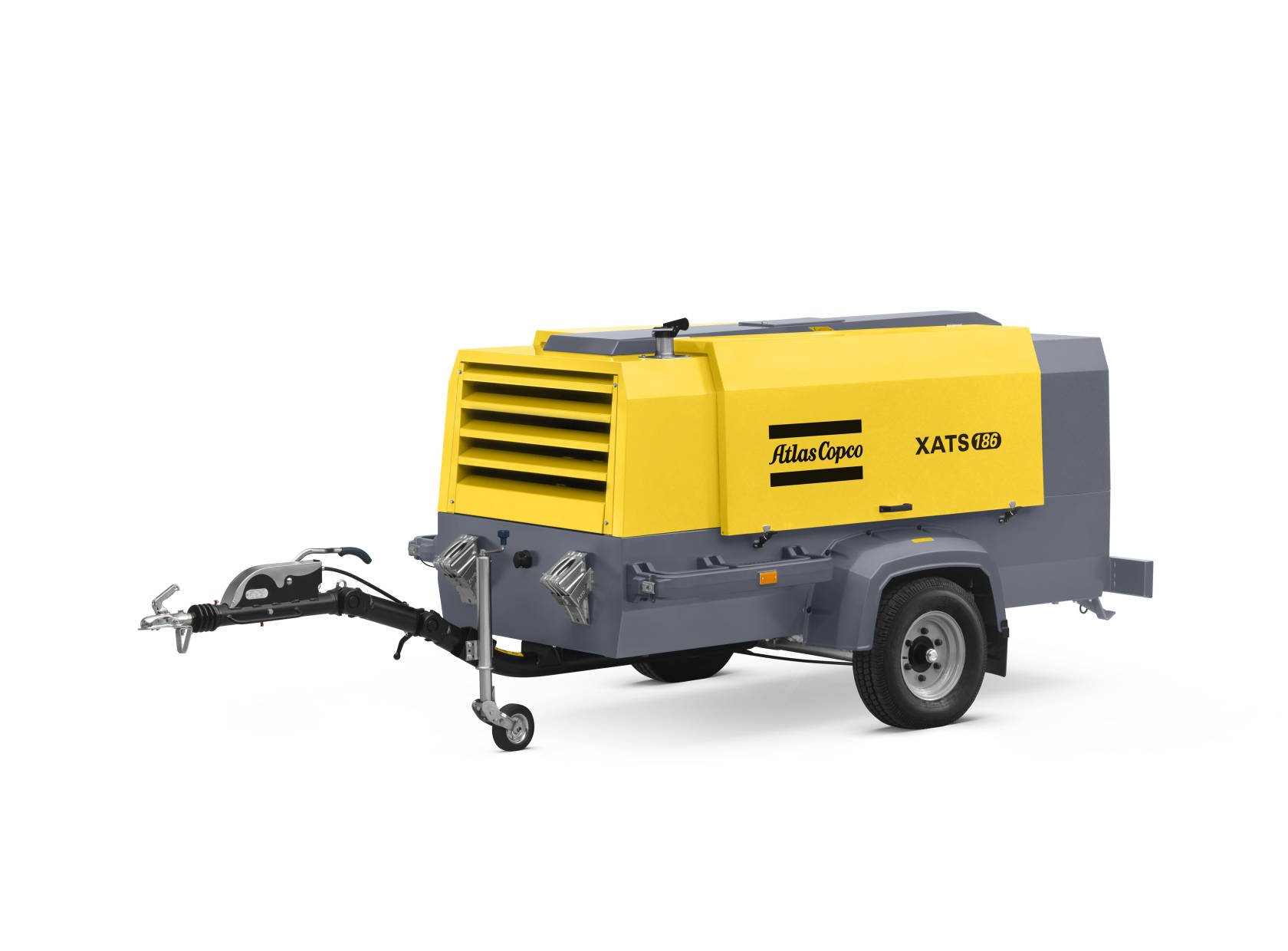 How To Use An Air Compressor >> Atlas Copco adds PACE to portable compressors - Tradelink Publications