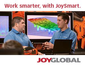 Joy Smart Banner