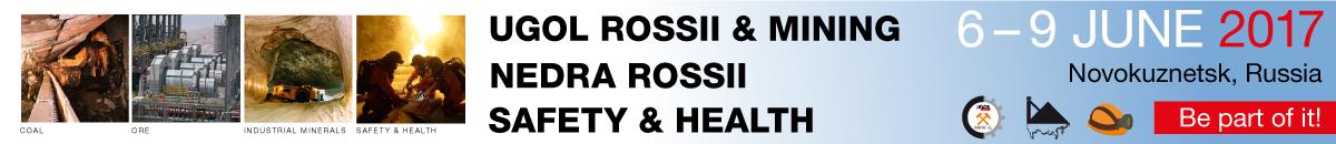 Ugol Rossii & Mining 2017