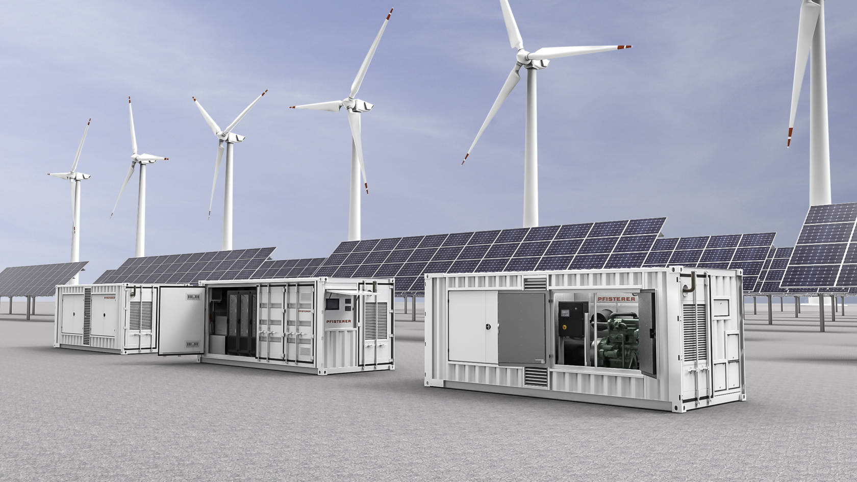 Wind And Solar Energy For Mining Companies Tradelink