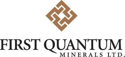 First Quantum Minerals Ltd--First Quantum Minerals announces its