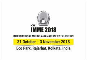 IMME 2018 logo