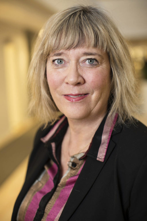 Gisela Lindstrand