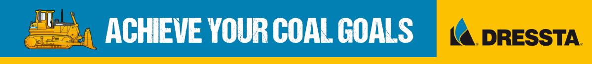 Luigong Dressta Mining banner