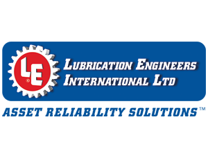 Lubrication Engineers 2018