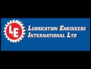 Lubrication Engineers 2018