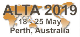 ALTA 2019 Logo