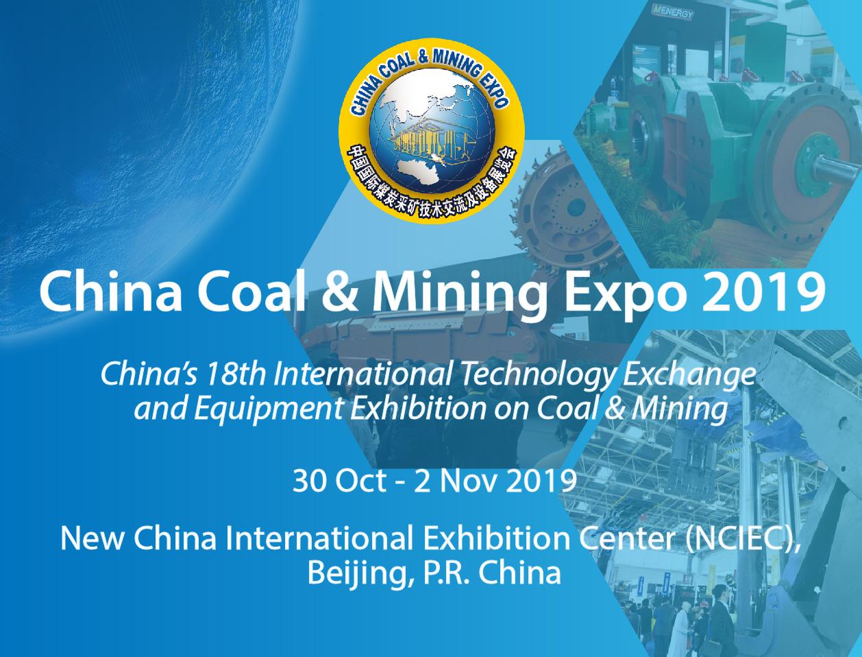 China Coal 2019