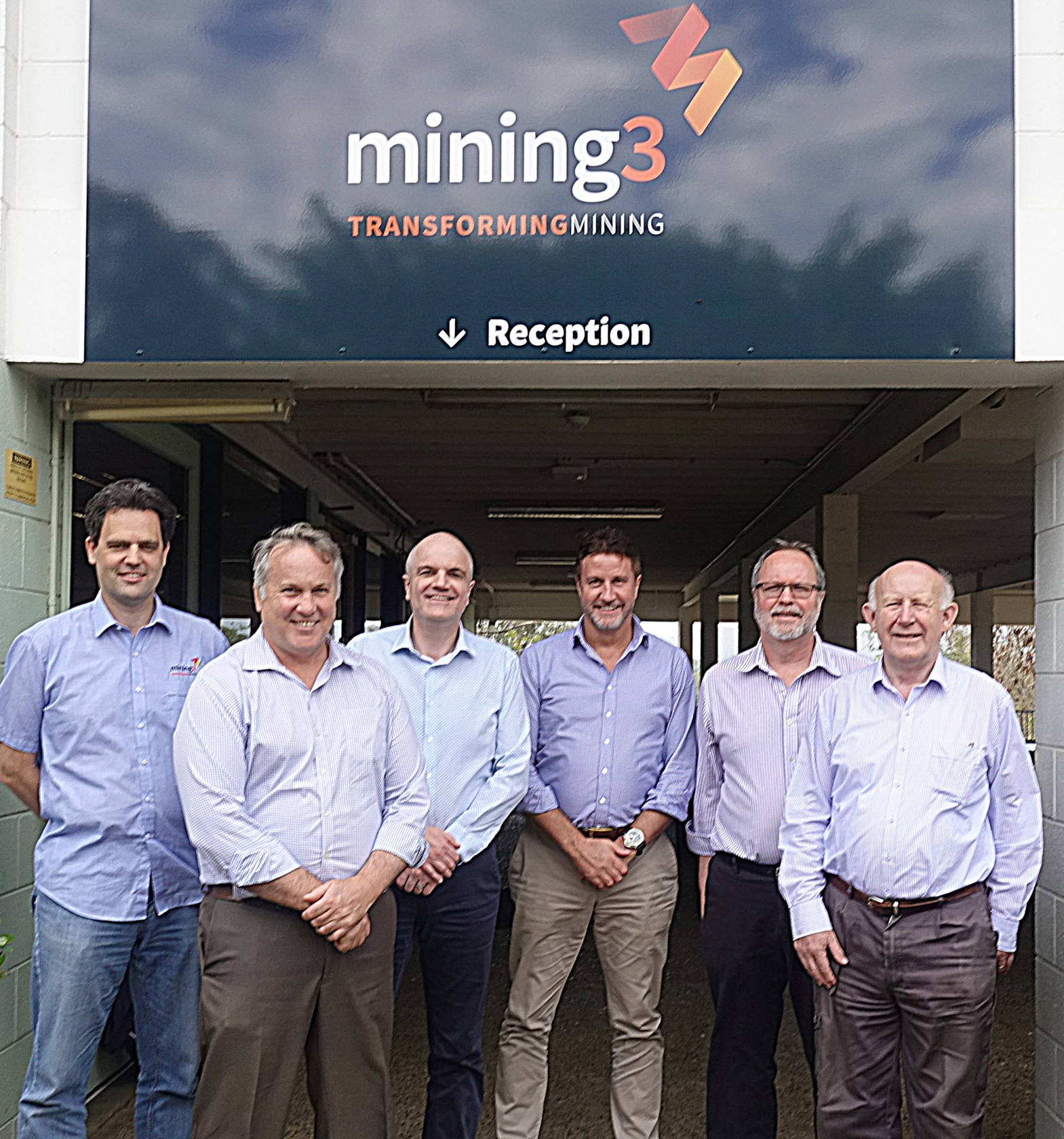 Ava Group announces strategic partnership with Mining3 to deliver Innovative Predictive Asset Maintenance Solutions to the Global Mining Sector