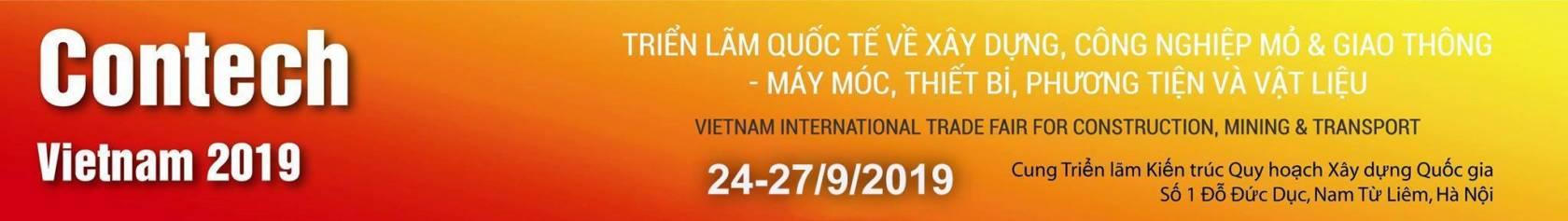 ContechVietnam2019