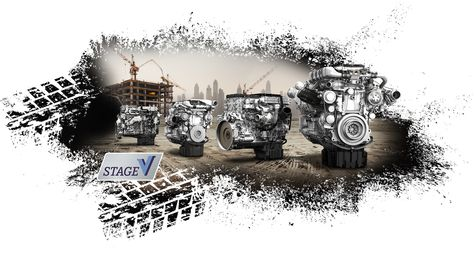 Rolls-Royce is presenting its EU Stage V certified MTU engines for the construction equipment and industrial sectors at Bauma, the world's largest construction machinery trade fair. Series 1000, 1100, 1300 and 1500 engines were given certificates of compliance with EU Stage V emission requirements in March 2018, and have been available as standard production engines since June 2018.