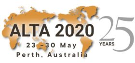 ALTA 2020 Logo