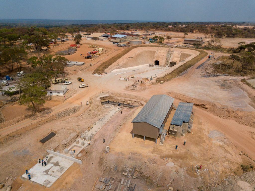 View of Kakula