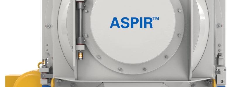 AspirTM WFH1730 jumbo coal dewatering centrifuge