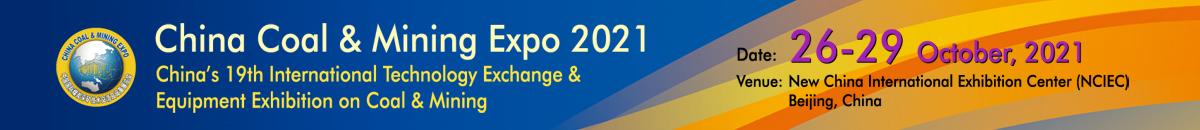 China Coal & Mining 2021