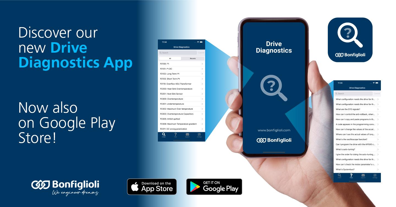 Bonfiglioli-Drive-Diagnostics-App